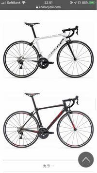 ロードバイクについてです GIANT TCR SLR 2 2019のロードバイクの性能はどんな感じですか?  いい、わるい、坂が強い、平坦が早いように作られてるなどなどを教えてください