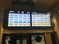 この運賃表にはなぜ京都から福知山までの山陰線の運賃が載ってないのですか?