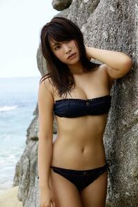 グラビアアイドルの久松郁実ちゃんは素敵ですね?
