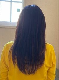 美容院に行きたいのですが前回髪の毛をすかれすぎて毛先がスカスカなのですが、少し短く切ったら重たいかんじになりましすか?また、地毛に毛先だけグラデーションにしてもおかしくないでしょうか??