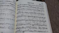 こう言った楽譜をピアノ伴奏譜にする方法を教えて下さい!