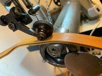 SEIKO TE-5のミシンを使用なんですが上手く縫えているかな思ったらボビンケースに上糸が絡んでしまいます。 アドバイスよろしくお願いします。