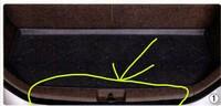 アルトHa24vなんですが、この写真の部分のプラスチックカバーの名称は何と言うのでしょうか?  宜しくお願い致します!