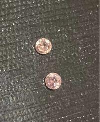ピンクダイヤの値段はどのくらいですか? 大きさは幅が2ミリくらいです。