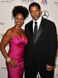 離婚歴のないハリウッド俳優を挙げられるだけ挙げてください。  デンゼル&ポーレッタ・ワシントンの他にもいます?