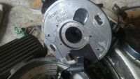 エンジン工具 チェンソーなどのイグニッションコイルについて  エンジン工具にはイグニッションコイルがついていると思いますが この画像の物はスチールのエンジンカッターという工具のイグニッションコイルで...