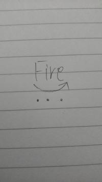 アマゾンタブレットに関する質問です。 Fire HD8かFire 7を使っていたのですが、ある日、電源を付けたら写真のようになっていて、写真では分からないのですが、下の3つの点が動いている感じて 。それから起動で...