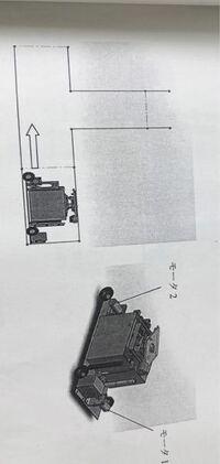 機械設計に関する質問です 写真のように自分の考えた機械を ある程度正確に図にして、それをもとに動作説明を行いたいため、オススメのパソコン(Mac)用ソフトを教えていただきたいです。  可能であれば、機械部品...