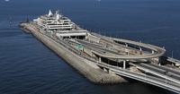 東京湾アクアラインの海ほたるPAは千葉県側にありますが、そこで何かがあったときはどちらの県警が対応しているのですか?