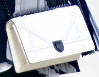 このバッグはどちらのブランドのものかわかりますか? たぶん2019年とかに発売されたものだと思います。 私が見たのはホワイトのショルダーでした。