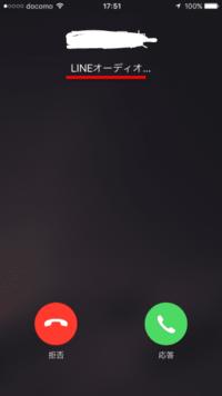 Google pixel3を使っています。 LINEの電話がくる際、着信画面がでません。 (添付写真の様な画面) 以前は出てました。設定方法がわからないので、教えて頂きたいです。