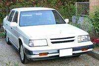 三菱自動車はリコール隠しさえなければ今でも人気車種を多数抱えて売れていたはずでは? 昔はこういう車もあったのに(↓)