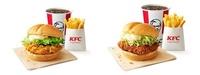 チキンフィレサンドと和風チキンカツサンド、どちらが好きですか?  自分はチキンフィレサンド。