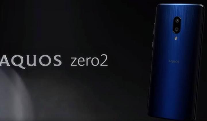 AQUOS R3とAQUOS ZERO2 どちらがオススメでしょうか?