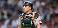 捕手。現役・元選手問わず日本一の強肩キャッチャーは誰だと思いますか?
