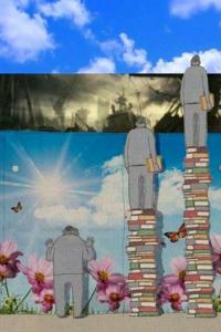 読書家にリクエストです。本を読まない人と読む人だとこんな違いがあるのでしょうか?