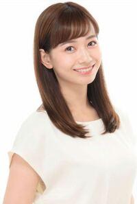 石川みなみ(22歳)、20年4月から日テレのアナウンサーです。可愛くないですか??