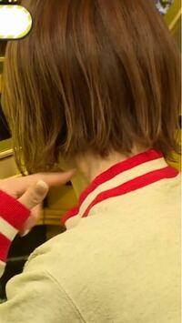 この画像は内田真礼さんなのですが この髪色にはハイライトは入っていますか?? 光の加減でそう見えるんですかね、、 この内田さんの髪色がドンピシャなので この色に染めたくて!  よろしければ回答お願い致します!