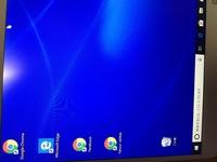 デスクトップ画面のアイコン変更。 パソコンセットアップをしています。 Googlechromeをインストールした後で Yahooのアイコンをデスクトップに設定したところ、 以下のような表示になっています。 赤字のYの...