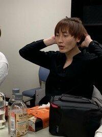 歌謡曲のおはなし。歌謡コーラスグループ・純烈の後上翔太さん(写真)はかわいいですか?教えてください。