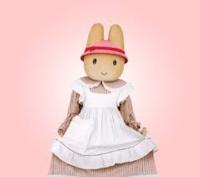サンリオキャラクターの【マロンクリーム】は人気がありますか? 癒やし系で落ち着いた感じがあり、【アグレッシブ烈子】とは対極的にありそうです。 しかし、実際のアグレッシブ烈子は礼儀正しく、ハローキティの45周年記念でお祝いのメッセージを届けていました。