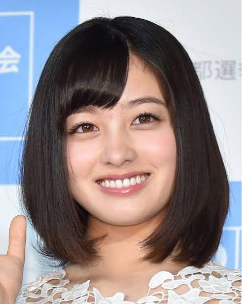 橋本環奈さんの歯が顔に合っていないと思うのですが、歯の色が原因... - Yahoo!知恵袋