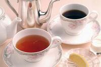 コーヒーと紅茶 どっちが好きですか?