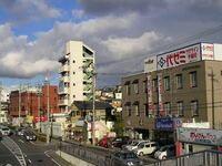 首都圏第二の都市甲府市と、京阪神と中京圏を従える名張市ではどちらが都会ですか?