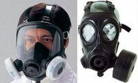 コロナウイルスでマスク不足してるじゃないですか? フルフェイスのガスマスクを検討しているのですが、ガスマスク 付けてたら逮捕されますか? 自己防衛なので不審に思われて通報されるぐらいなら問題ないです。