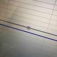人から貰ったエクセルデータなんですが、改ページをドラッグして印刷範囲を下に下げても下がりません。どうすればいいでしょうか?