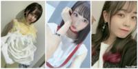 本田仁美さんの居ないAKB48チーム8は、 倉野尾成美さん・小栗有以さん・横山結衣さんの3人が天下を三分する、という状況なんですか?