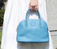 エルメスボリードのバッグどこのバッグ何が違うんでしょうか?
