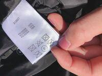 洗濯方法につい このマークのナイロンジャケットは 洗濯機でいつも通り洗っても大丈夫でしょうか?