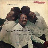 モンクの - Brilliant Corners  なぜコレが最高傑作なのですか? 説明できる人お願いします。  https://www.amazon.co.jp/Brilliant-Corners-Thelonious-Monk/dp/B000000Y1H  Thelonious Monk - Brilliant Corners https://www.youtube.com...