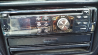 カーオーディオの ラジオの設定をしたいのですが、 無知でわかりません。  わかる方、教えてください