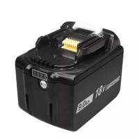 マキタ用の互換バッテリー18Vの9Ahは、純正に無い容量が魅力です買いですか? 草刈り機の使用に有りですか?デカイバッテリーも爆発しますか?