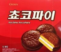チョコパイ(초코파이)好きですか?