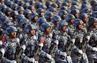 自衛隊は中国軍に勝てますか?