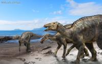 恐竜って本当にいたの(;_;)? 地球は本当にこんな巨大トカゲだらけだったんですかねぇ…?