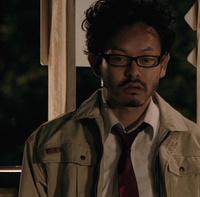 闇金ウシジマくん season2....   この役者さんの名前を教えてください。