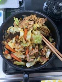 野菜炒めを作りました。 冷凍保存するにはどうしたらいいですか?