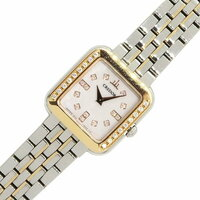 こちらの時計は和装に合わせても、問題ないデザインでしょうか?  ブランドはセイコーのクレドールです。  ケースサイズは2センチで、ピンクゴールドとステンレスのコンビです。