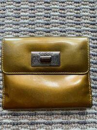 この財布って本物のGUCCIですか?