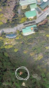 兵庫県の六甲の心霊スポットのメリーさんの館はこれですか?六甲ホテルの近くらへんの