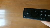 至急お願い致します。  Fire TV stick4K を使用していたのですが、どのボタンを押してもオレンジのランプがついて反応しなくなってしまいました。電池を変えたのですが変わりません。ご回答よ ろしくお願い致し...