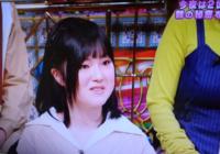 さんま御殿に出てる西村知美の娘が結構残念な顔立ちだな?