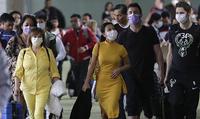 女性の方 ズバリ マスクが世界中で流行って嬉しいですか。 顔が半分隠せて化粧も楽ですよね、、、、とお婆ちゃんがよく言っていました。
