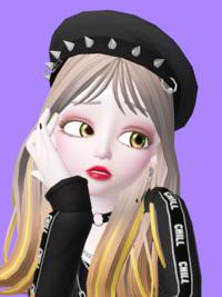 これは私のゼペットです。 可愛いですか?なにか修正する部分など、個人的な意見を聞きたいですm(_ _)m あと顔は整ってなくても、「エモい顔」の方の方がフォロワーや人気が多いですが皆さん どう思いますか? 正直わたしは顔が整ってる方が好きです!