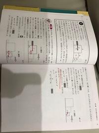赤線の部分で、どうして①、②、③の足し算をしているのですか? 問題では、「ABCそれぞれの運動方程式を立てよ」と言っていて、足し算をせよとは言ってなくないですか?