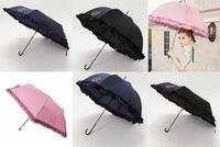 高校2年です。登校で使う用に日傘を買おうと思っているのですが折りたたみか長傘かと色を迷っています。どれがいいとおもいますか☆~(ゝ。∂)